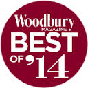Woodbury magazine Best of 2014
