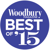 Woodbury Magazine 2015 Award